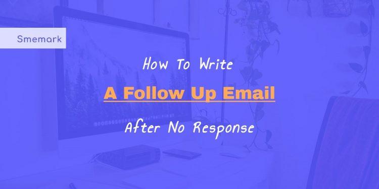 follow response -