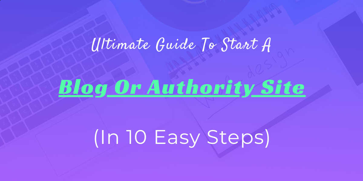 build authority site