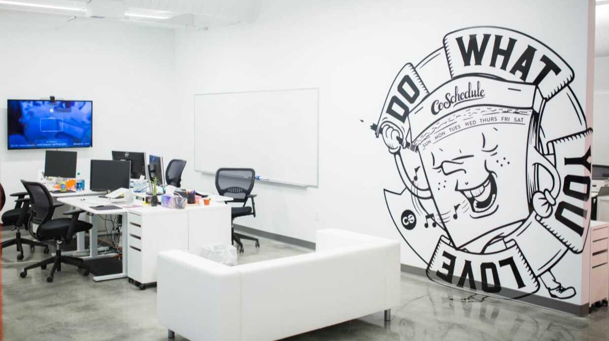 coschedule office