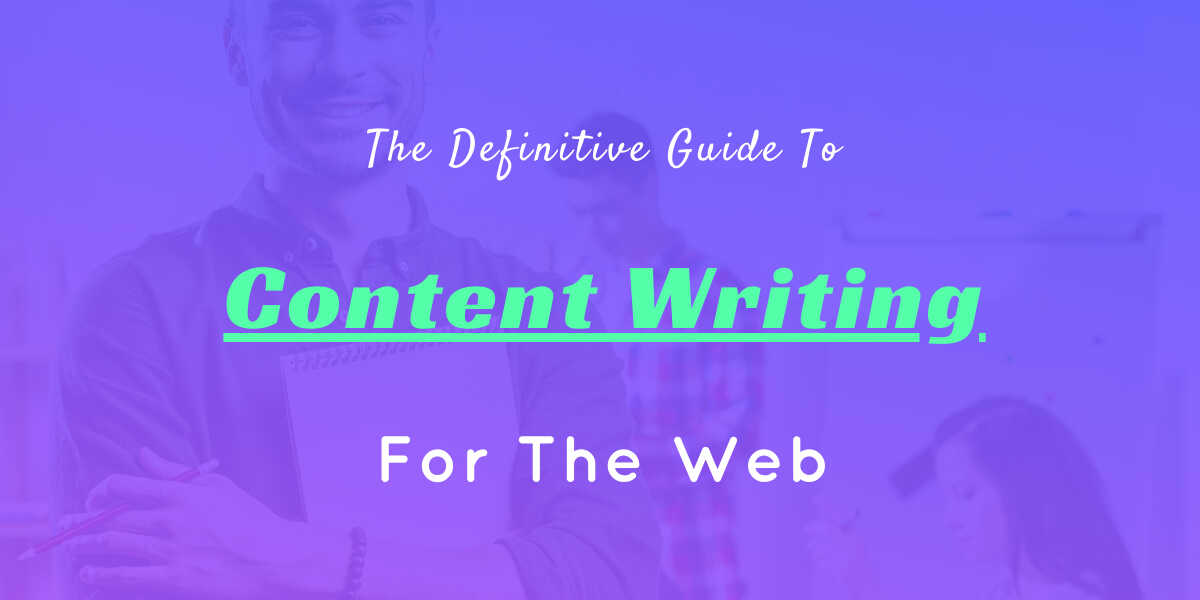 ultimate content writing