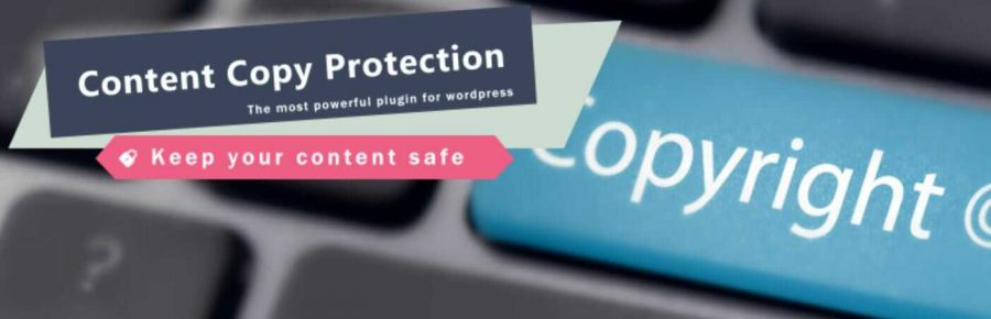 copyright protection for content writers