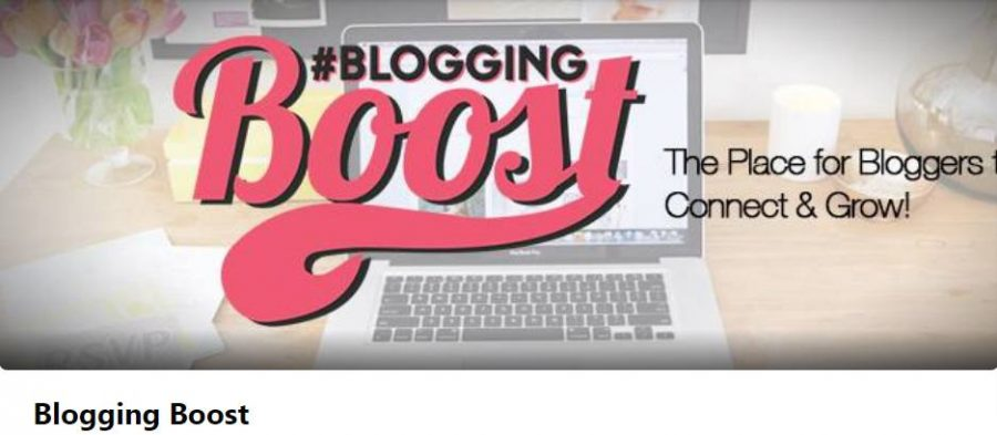 Blogging Boost