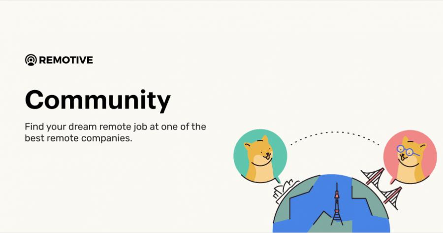 Remotive Community